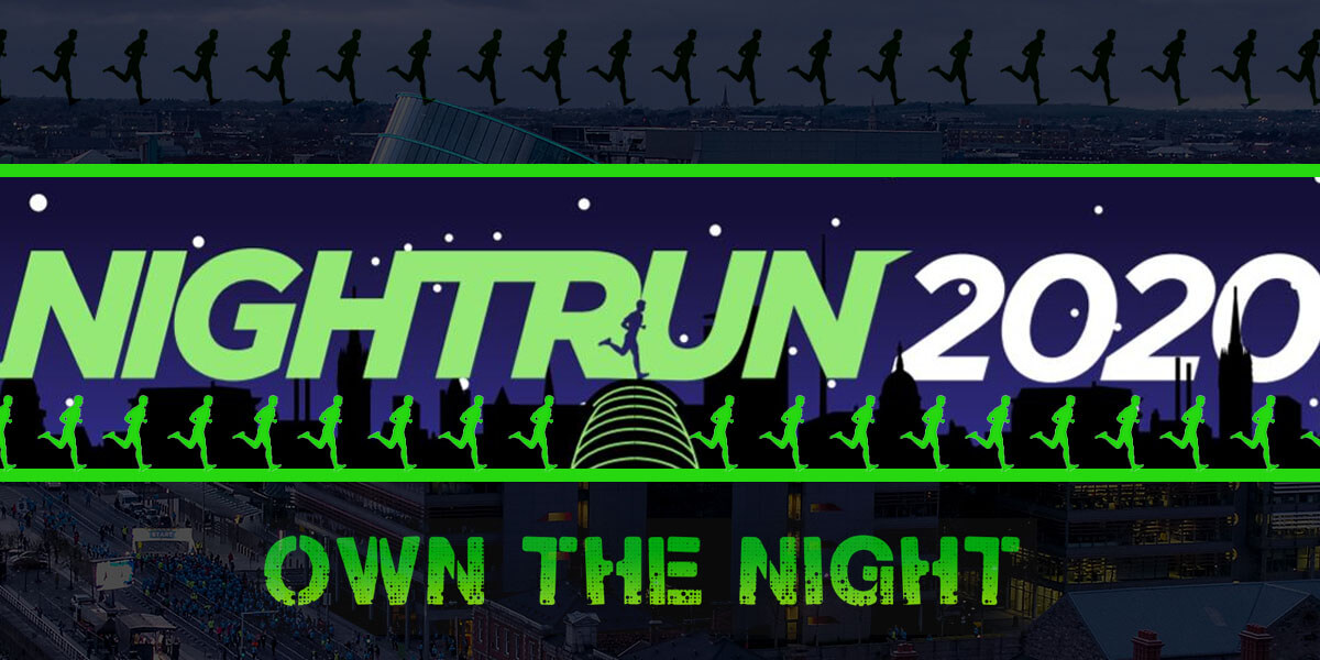Kinetica Night Run (Postponed)