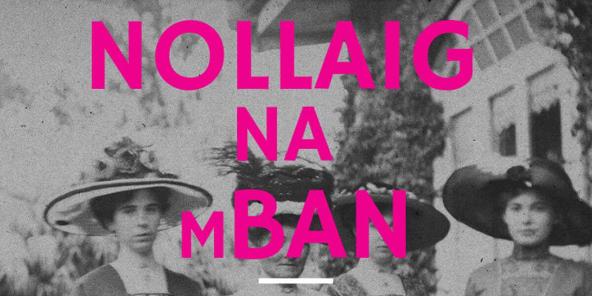 Irish Writers Centre – Nollaig na mBan