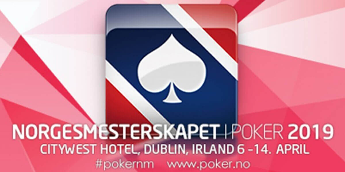Norgemesterskapet Poker
