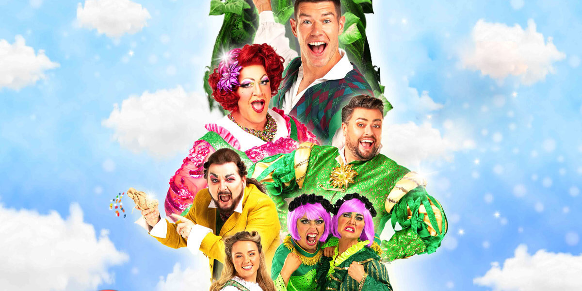 Olly, Polly and The Beanstalk