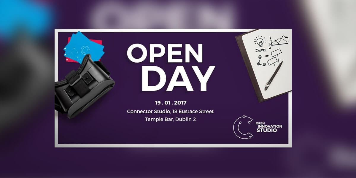 Connector Open Day 2017