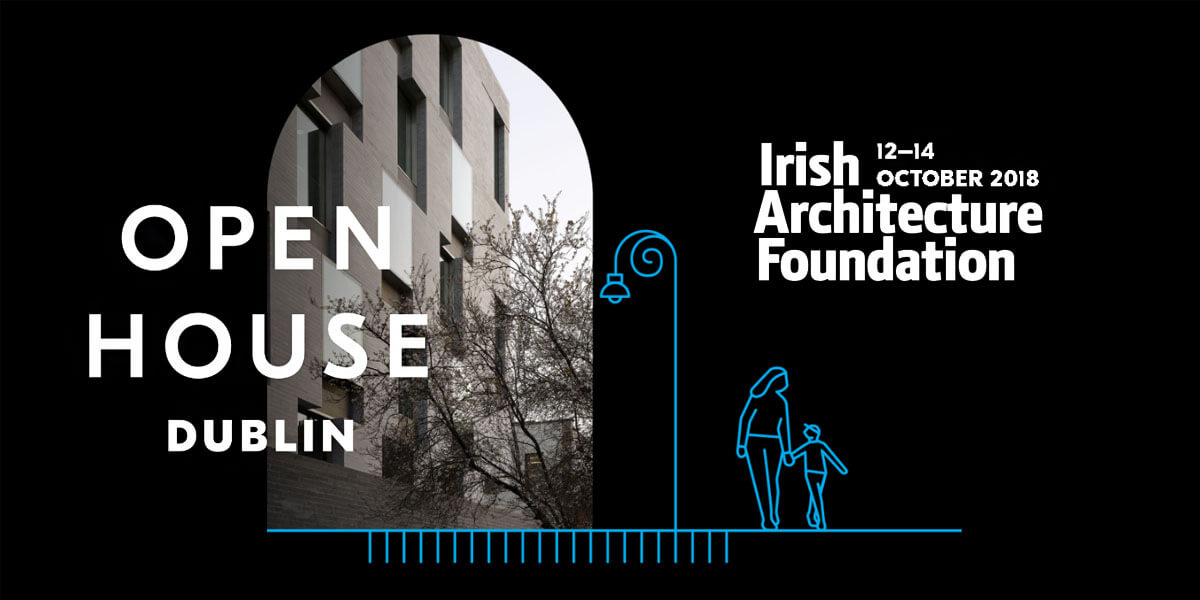 Open House Dublin