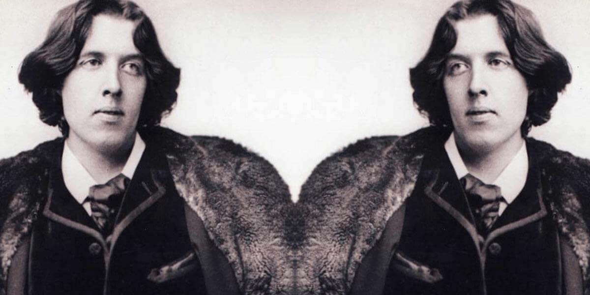 The Josephine Hart Poetry Hour: Oscar Wilde