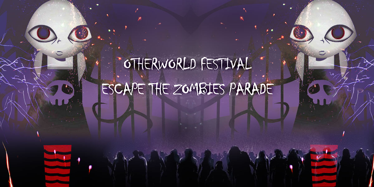 Otherworld Halloween Festival