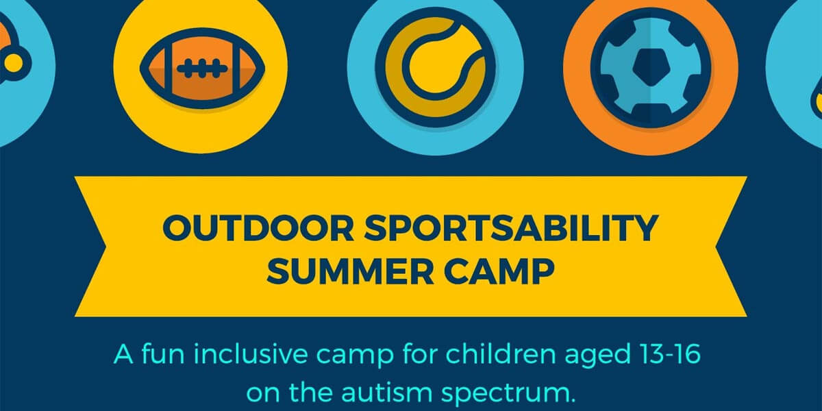 Outdoor Sportsability Summer Camp