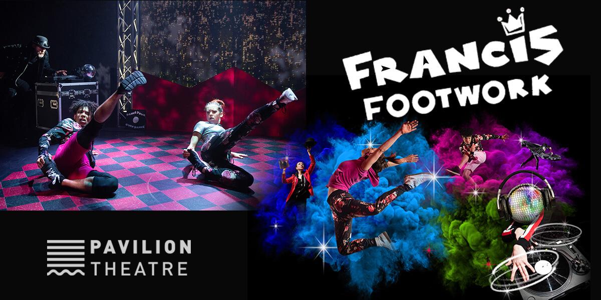 Francis Footwork