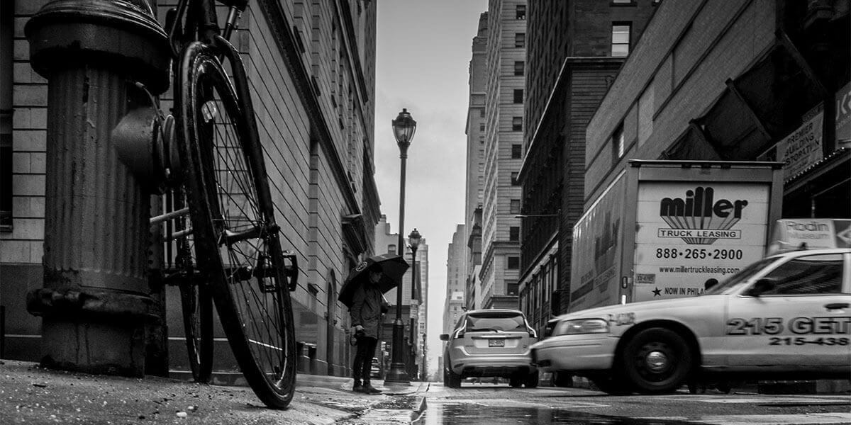 Philadelphia Story – Photographic Exhibition