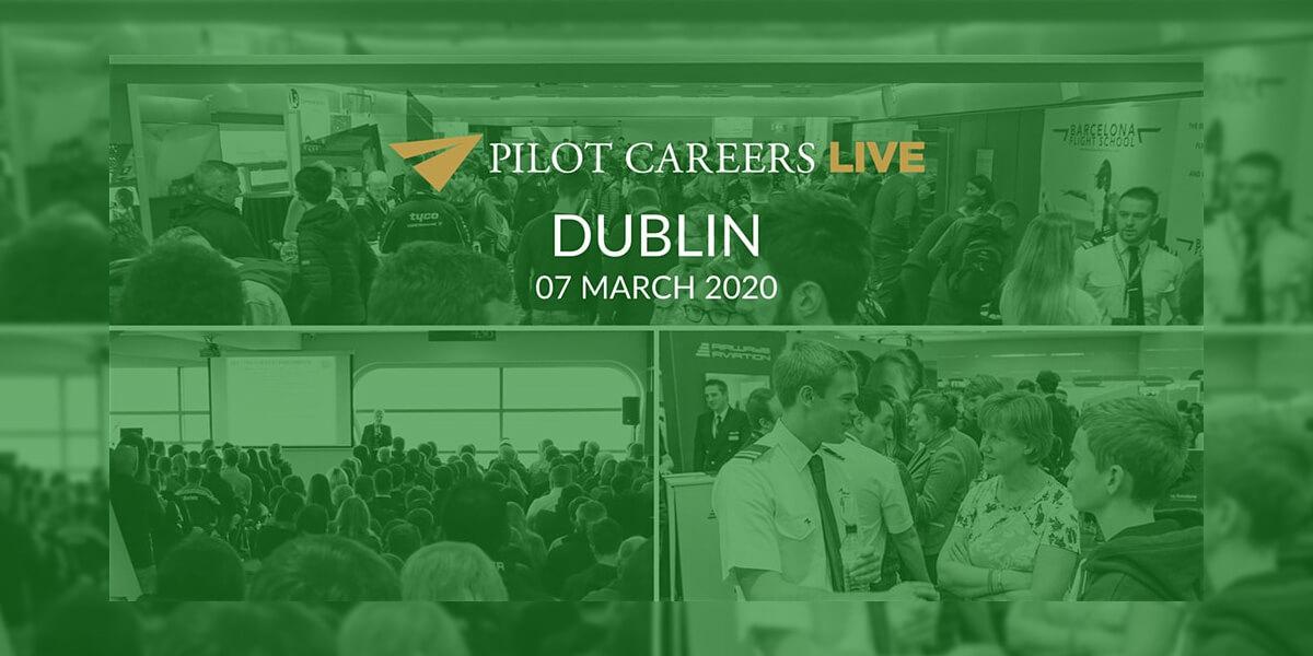 Pilot Careers Live
