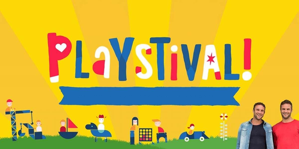 Playstival