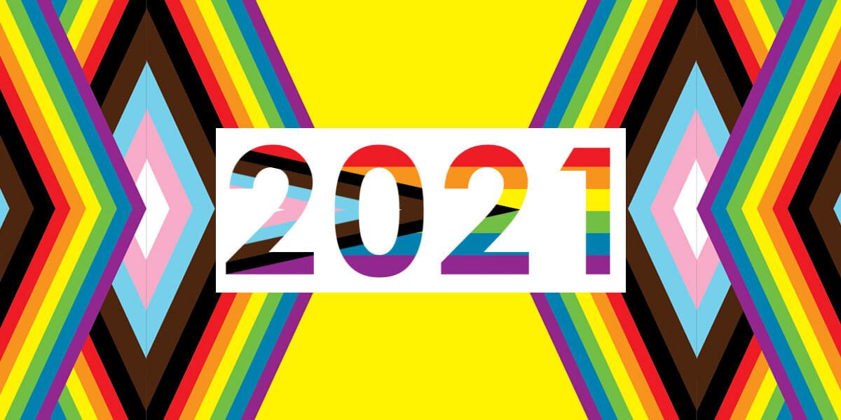 Dublin Pride 2021: Community