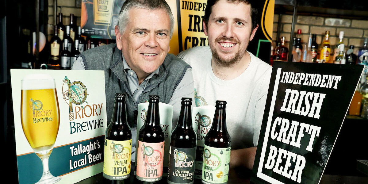 Priory Brewing Open Day