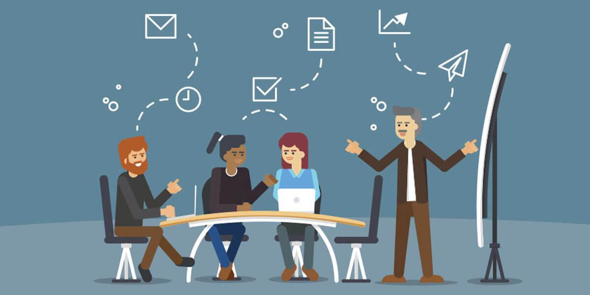 Proactive Pipeline – The Sales Process Workshop