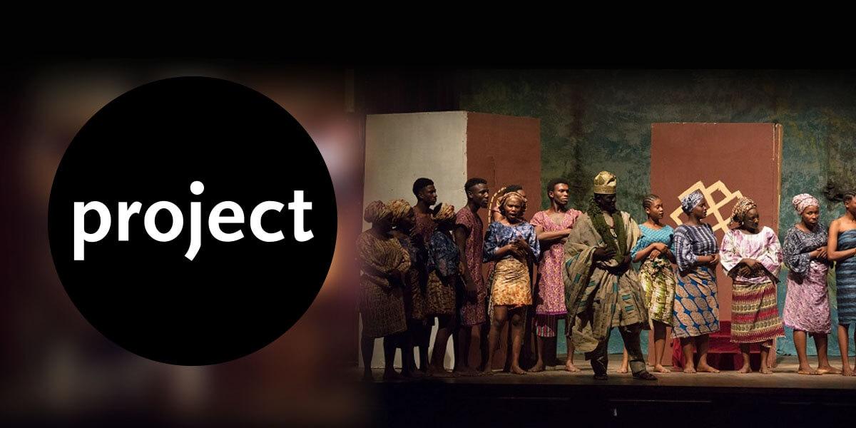 Festival of African and Black Irish Theatre