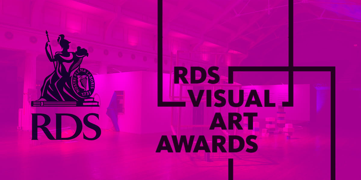 RDS Visual Art Awards Exhibition