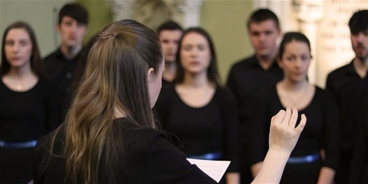 RIAM Virtual Youth Choir Summer Project
