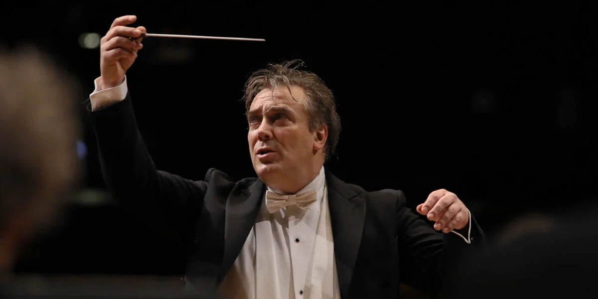 RTÉ National Symphony Orchestra: Falla, Granados, Chapí
