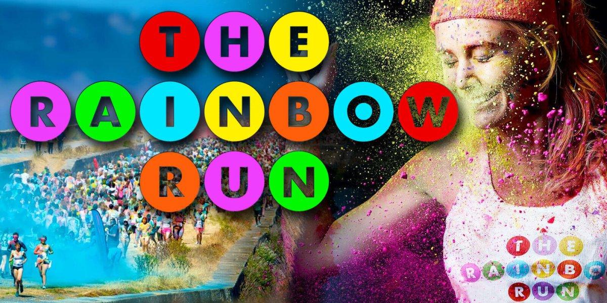 The Rainbow Run