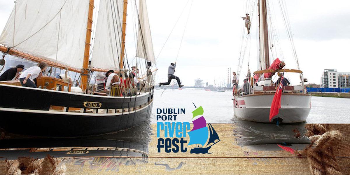 Dublin RiverFest 2017