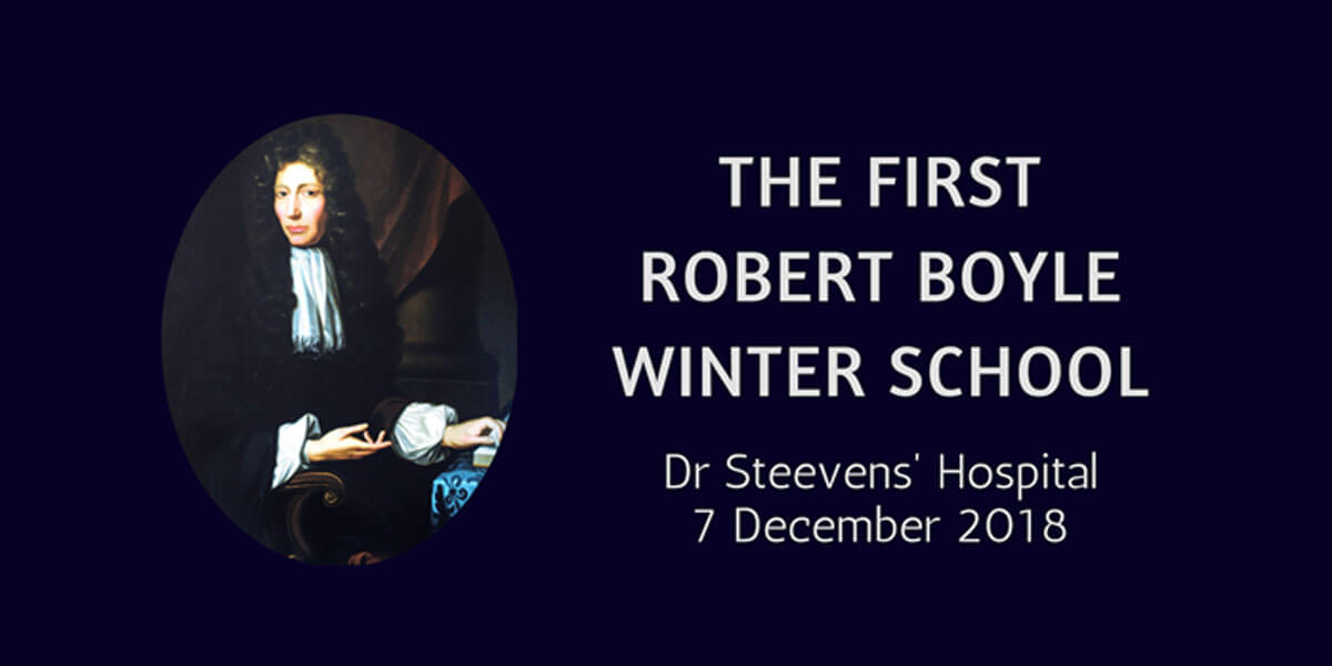 Robert Boyle Winter School