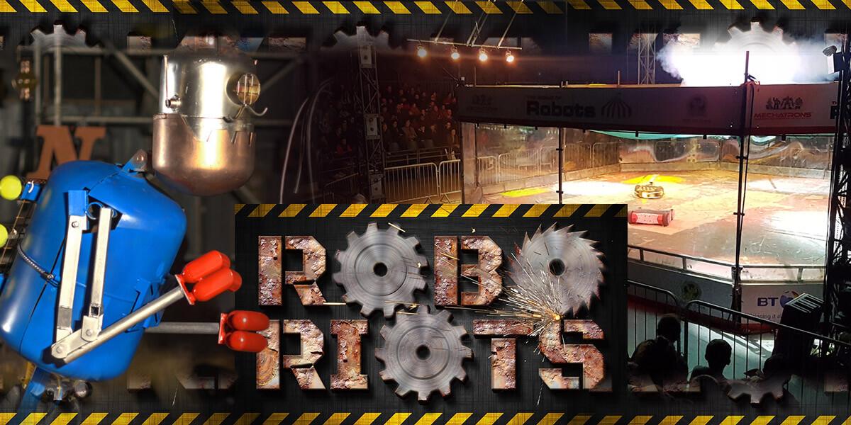 Robo Riots