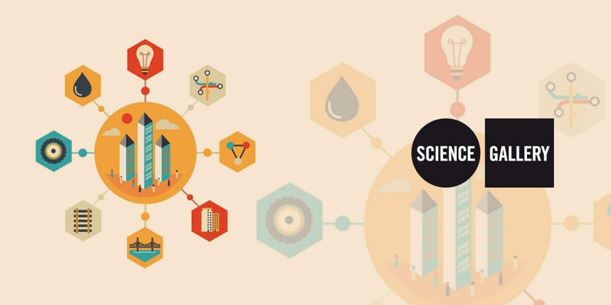Science And The City: Book Launch