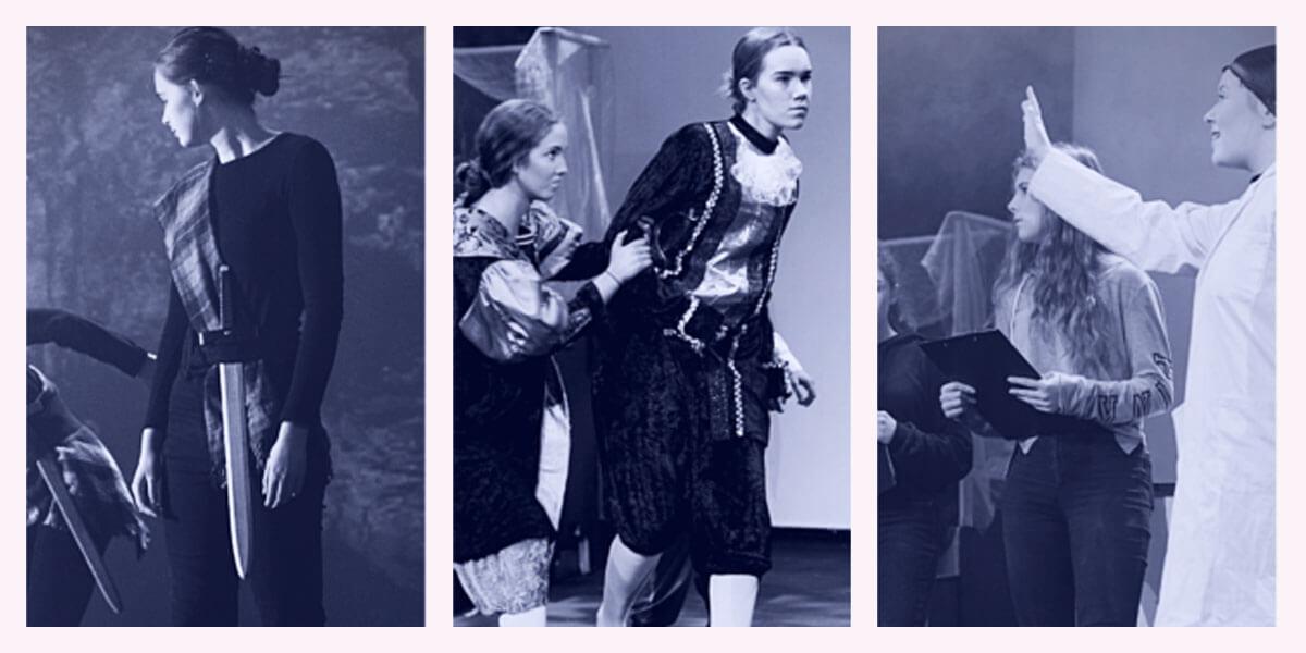Schools Shakespeare Festival