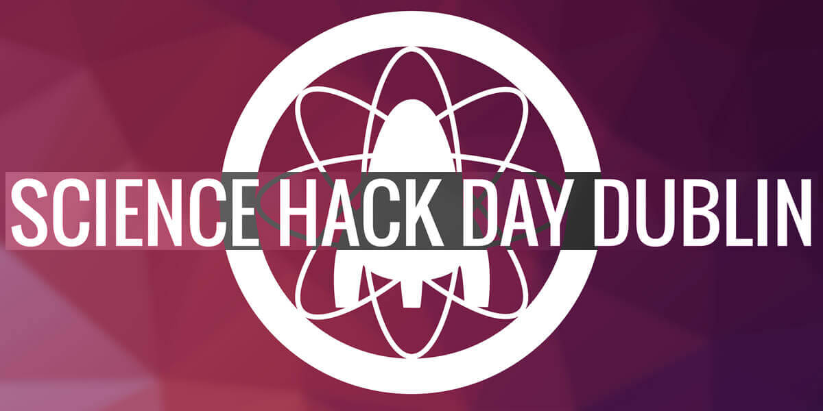 Science Hack Day Dublin