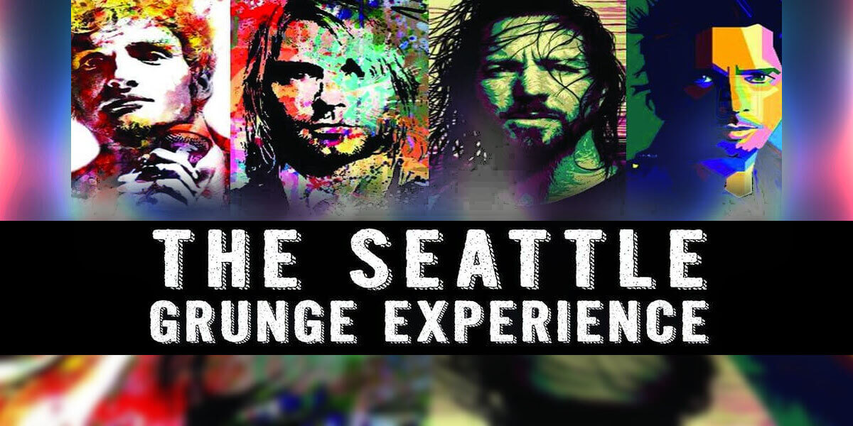 The Seattle Grunge Experience