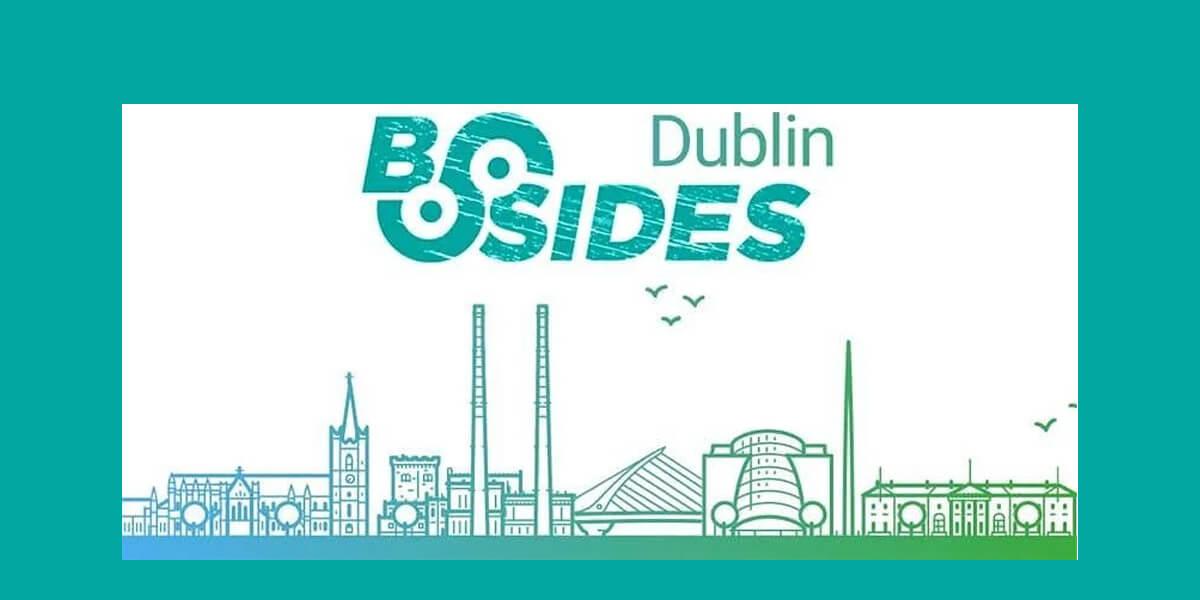 Security BSides Dublin 2021