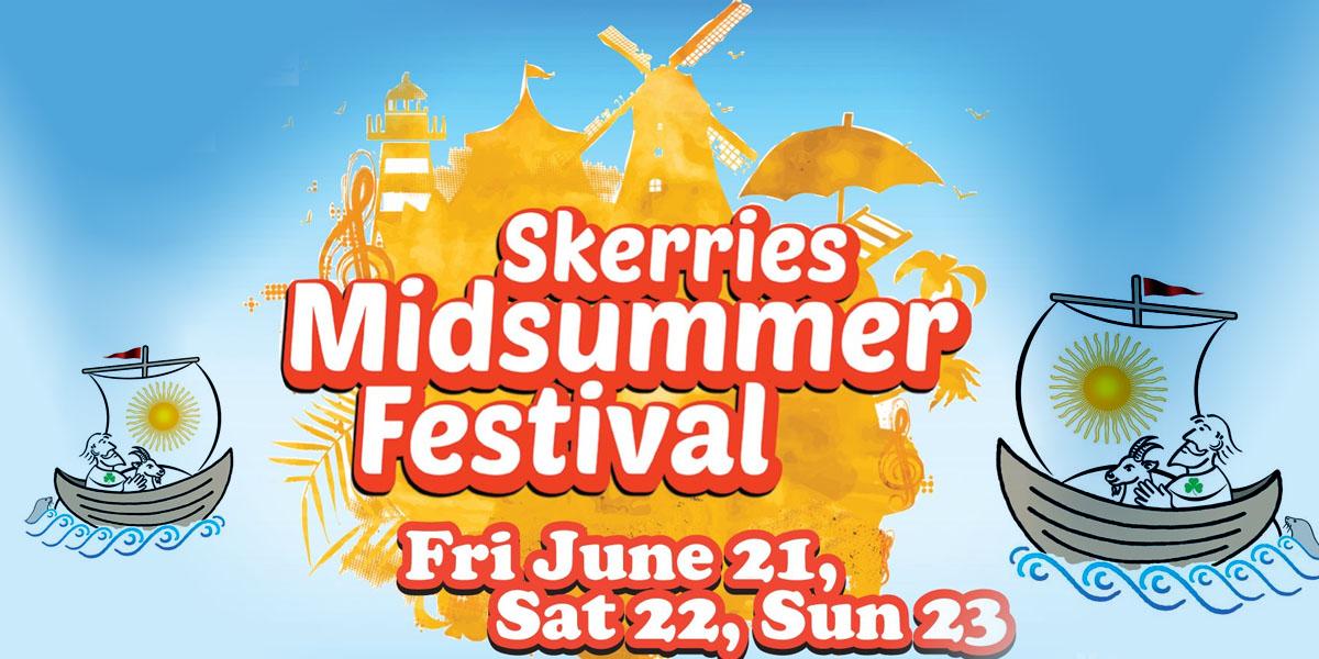 Skerries Midsummer Festival