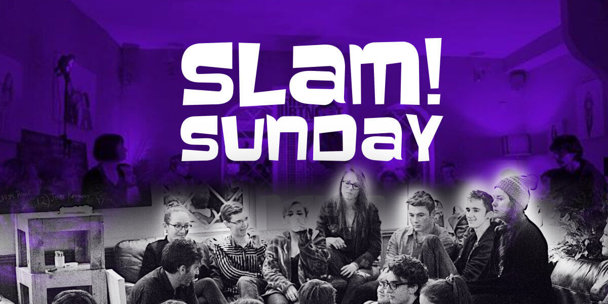 Slam Sunday