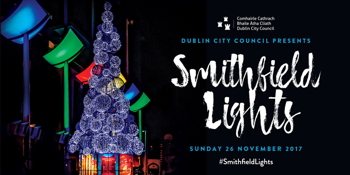 Smithfield Lights