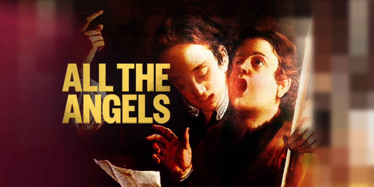 All The Angels: Handel And The First Messiah