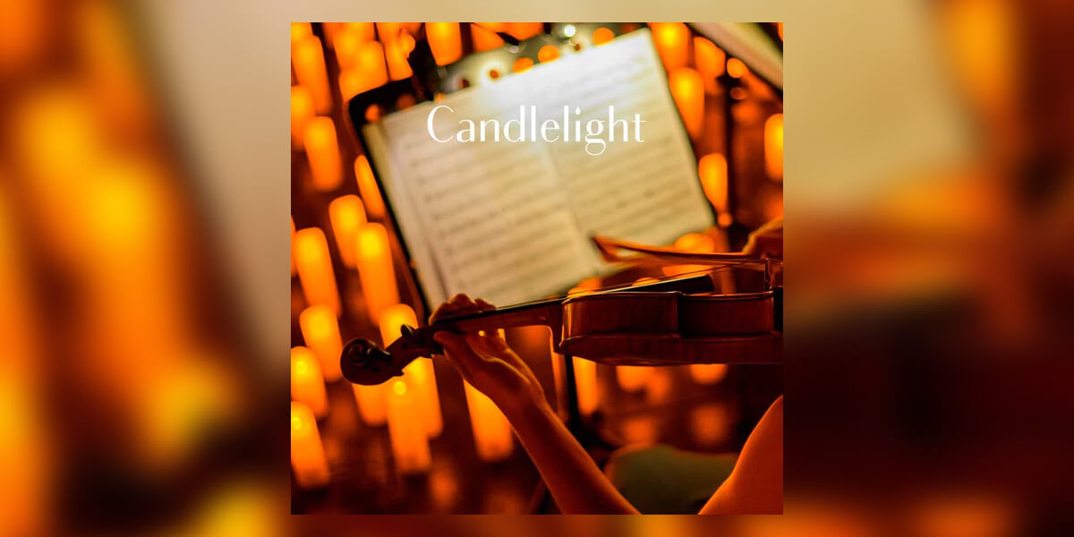 Candlelight: Halloween Film Scores and Soundtracks