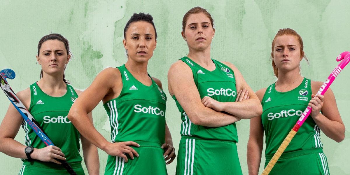 SoftCo Series | Ireland v Canada