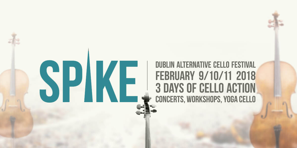 Spike Cello Festival 2018