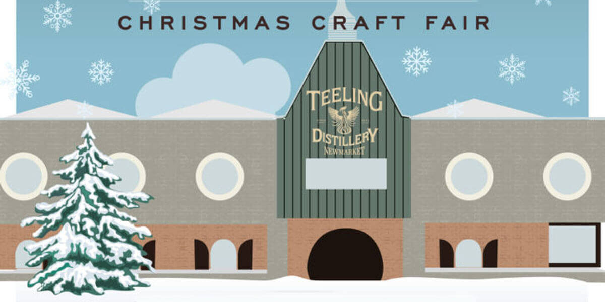 Spirit of Dublin Christmas Craft Fair