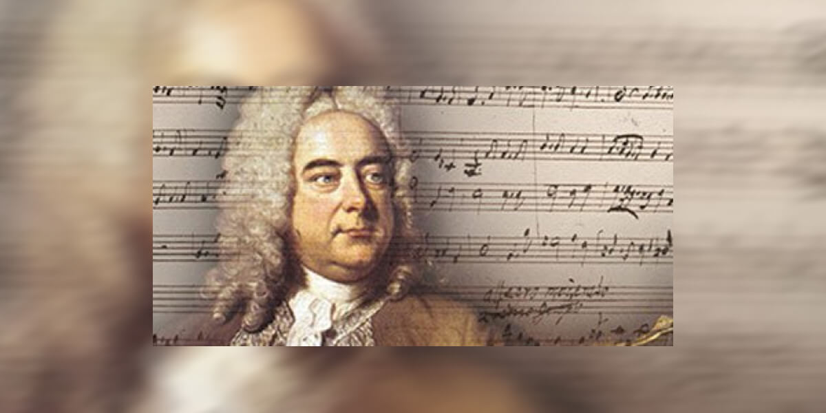 Handel by Candle