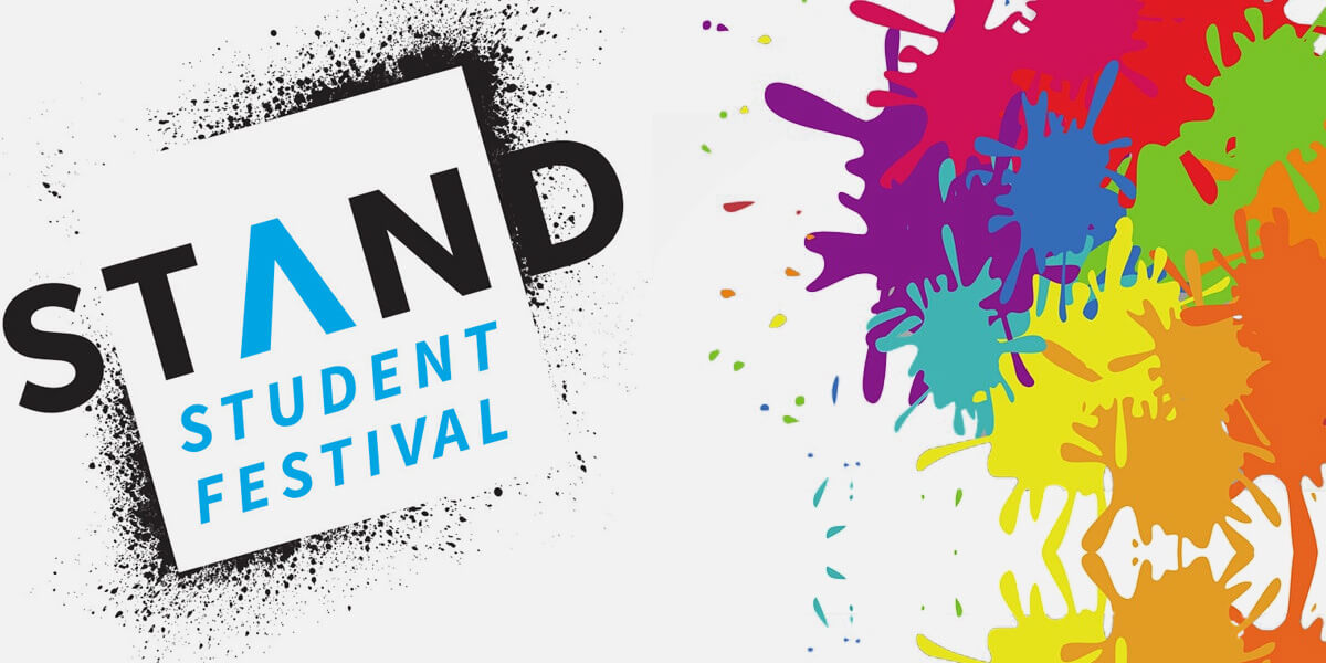 Stand Student Festival