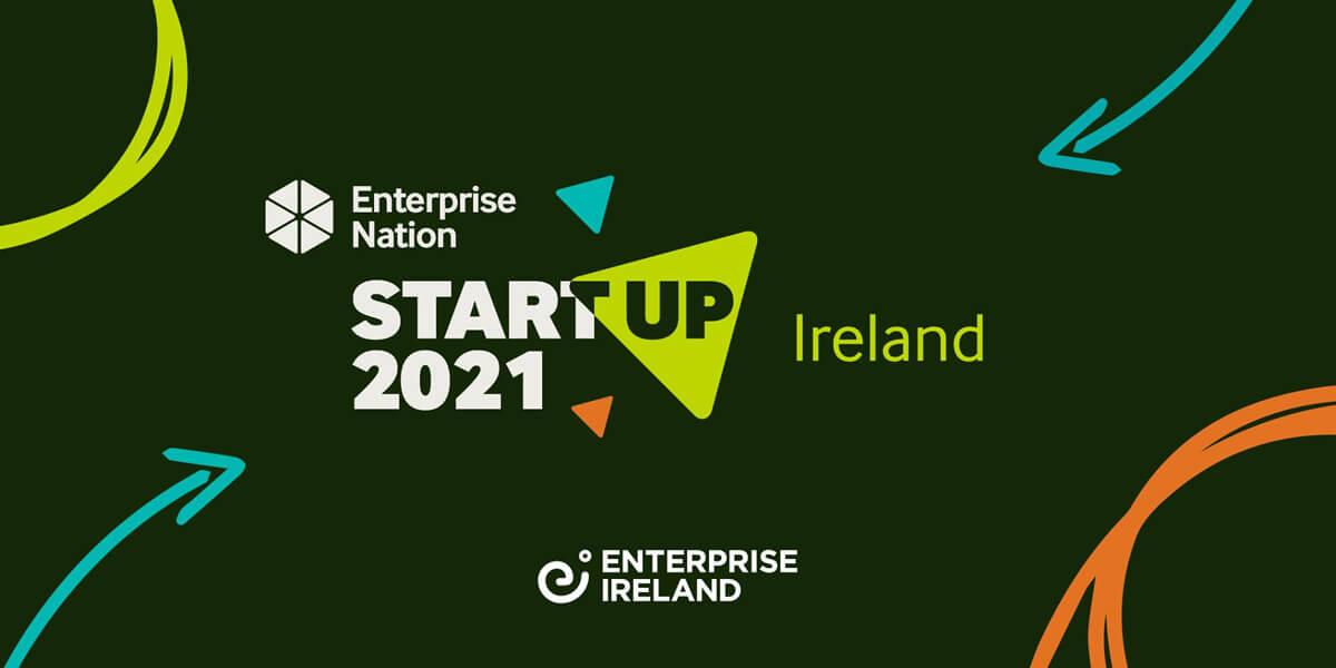 StartUp 2021 Ireland