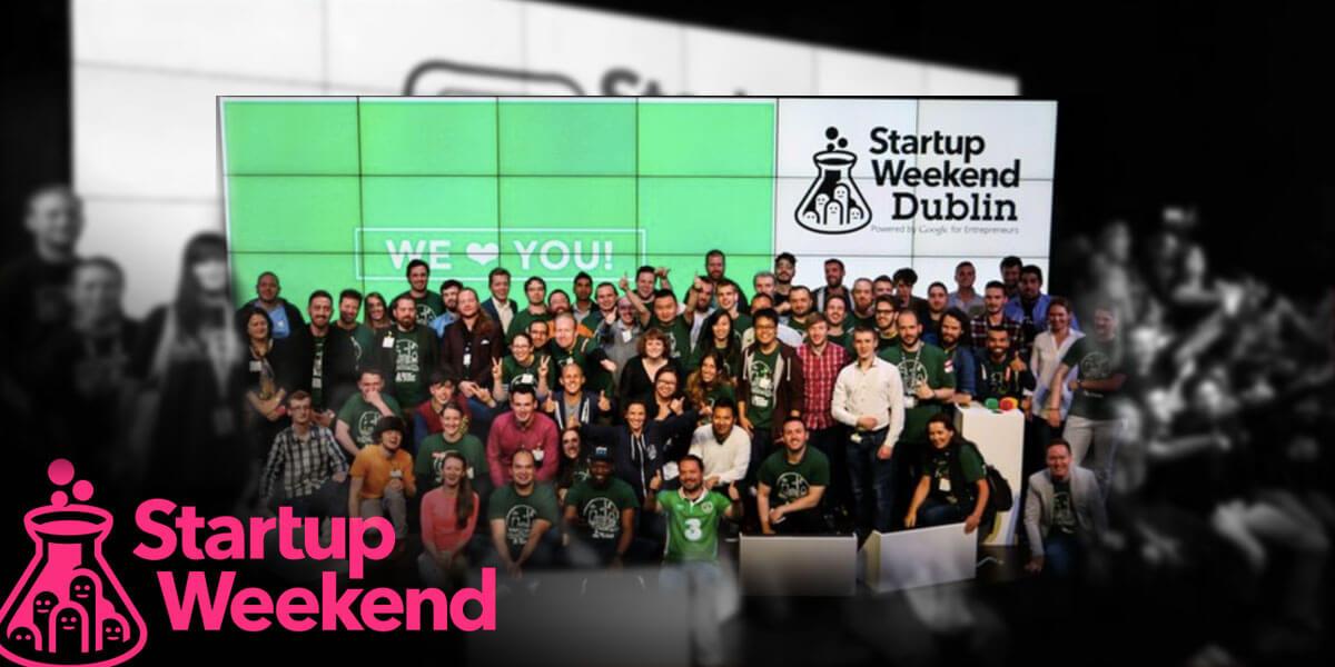 Startup Weekend Dublin