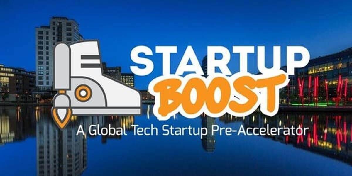 Startup Boost Dublin Pre-Accelerator Info Night