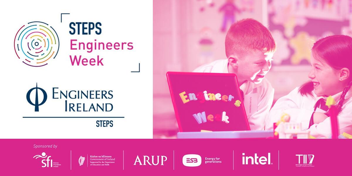 STEPS Engineers Week