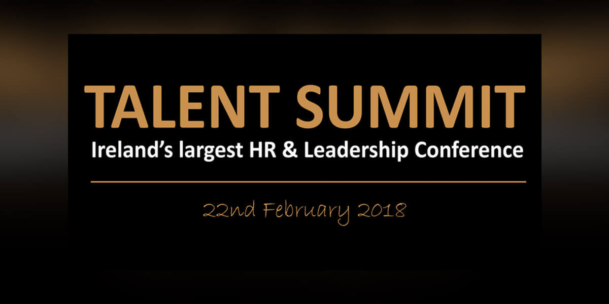 Talent Summit Dublin