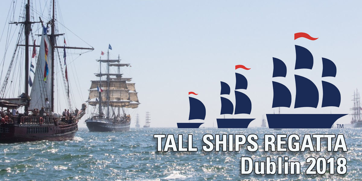 Tall Ships Regatta