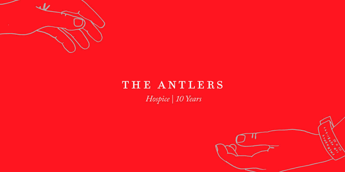 The Antlers – Hospice | 10 Year Anniversary Acoustic Show