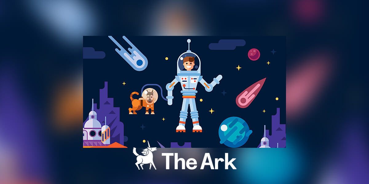 Science Week at The Ark