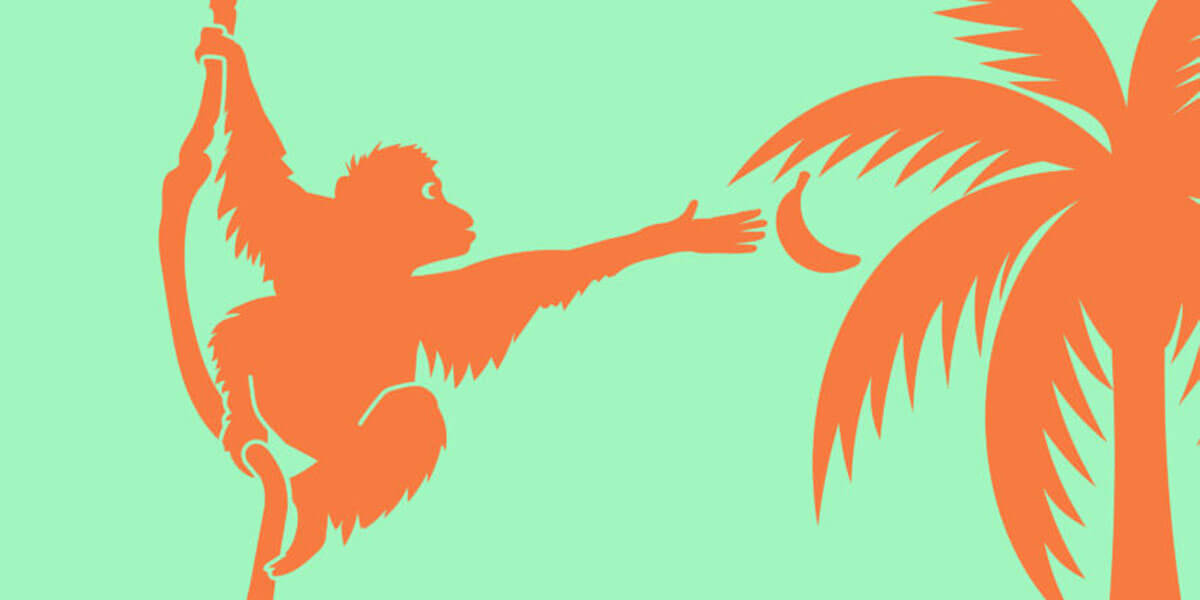 The Ark: Whiny Orangutan and the Brilliant Banana