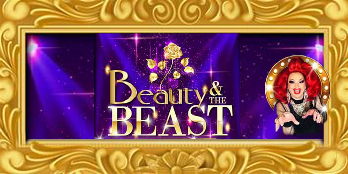 The Axis Panto – Beauty and the Beast