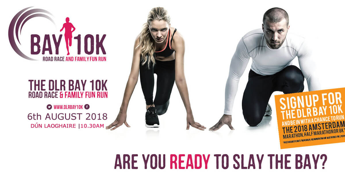 The Bay 10K | Road Race & Family Fun Run